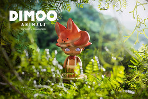 POP MART Dimoo Blind Box