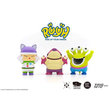 Load image into Gallery viewer, Toyzero Plus RYUH Toy Story Series Momoco X Shon X Robin