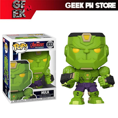 Funko Pop Marvel  - Marvel Mech Hulk sold by Geek PH Store
