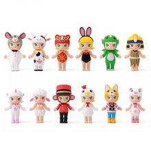 Load image into Gallery viewer, POP MART Molly Chinese Zodiac Series Blind Box by Kennys Work