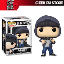 Load image into Gallery viewer, Funko POP 8 Mile - B - Rabbit ( Eminem ) Vinyl Figure