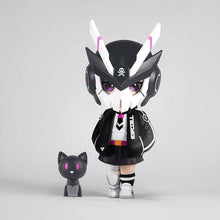 Load image into Gallery viewer, MARIKO OG Black + Ghost White Edition by Quiccs x Devil Toys