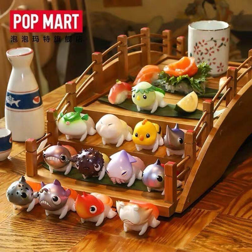 POP MART Baby Sushi Blindbox by Chino Lam