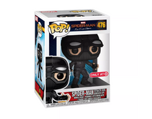 Load image into Gallery viewer, Funko Marvel: Spider-Man: Far From Home - Spider-Man (Stealth Suit, Goggles Up) (Target Exclusive)