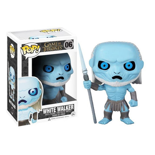 Funko Television: Game of Thrones - White Walker
