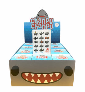 Bimtoy Chanpu Chanpu Blind Box or Whole Set by Reis O Brien