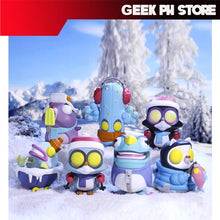 Load image into Gallery viewer, POP MART X Coarse - Little Voyagers Sub-Zero