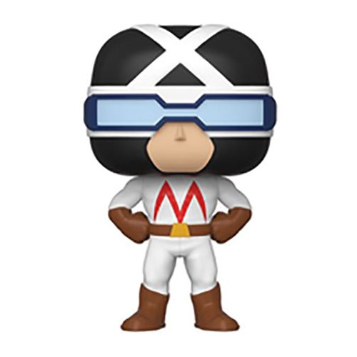 Funko Speed Racer - Racer X