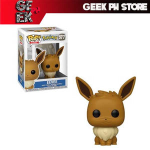 Funko Animation: Pokemon - Eeve
