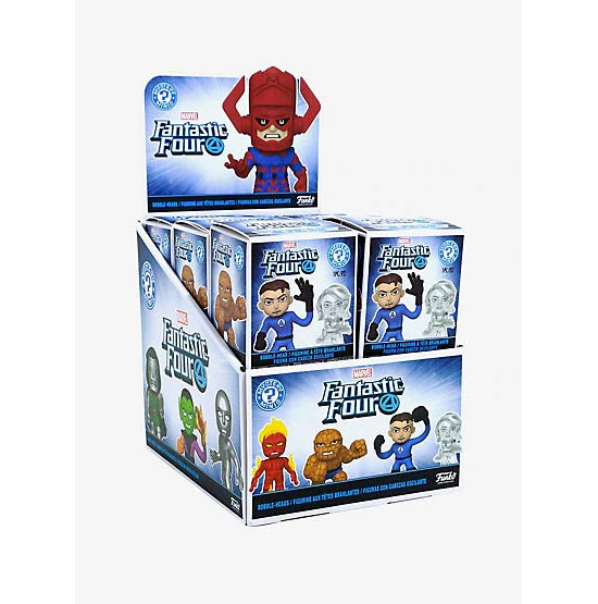 Funko Mystery Minis - Fantastic Four Regular