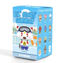 Load image into Gallery viewer, POP MART: Goobi the Kid Fox – Lil' Foxes Summer series