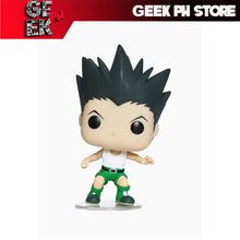 Load image into Gallery viewer, Funko Animation Hunter x Hunter Gon Freecs Jajank Hot Topic Exclusive