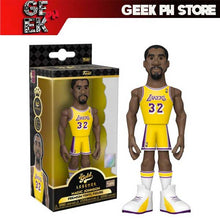 Load image into Gallery viewer, Funko POP NBA: Legends- Magic Johnson (Lakers home)