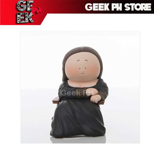 Kemelife Art Series Hand-made Mona Lisa Lite sold by Geek PH Store