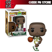 Load image into Gallery viewer, Funko POP NBA: Legends- Gary Payton (Sonics home)