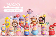 Load image into Gallery viewer, POP MART Pucky Balloon Babies Case of 12