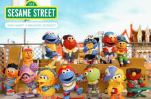 Load image into Gallery viewer, Pop Mart Sesame Street - Street Series