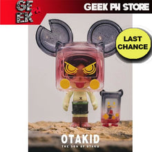 Load image into Gallery viewer, Sank Toys - Otakid - Superboy LE 99 sets