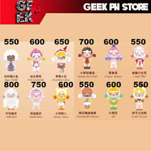 Load image into Gallery viewer, POP MART Skull Panda Ancient Travel