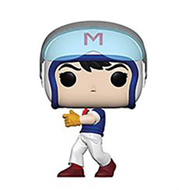 Funko Speed Racer - Speed in Helmet