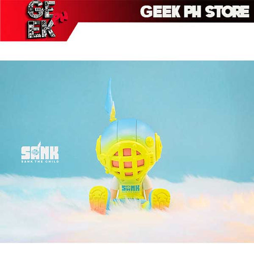 Sank Toys Good Night - Series - Sunrise sold by Geek PH Store