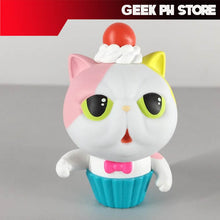 Load image into Gallery viewer, UNBOX INDUSTRIES refreshment toy Exotic Cat Cupcake