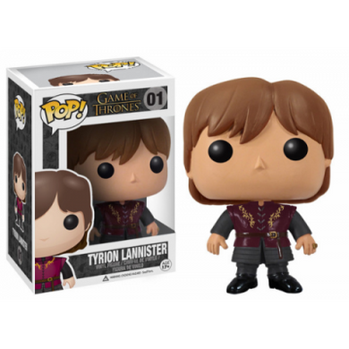 Funko Game of Thrones - Tyrion 01