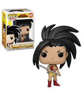 Load image into Gallery viewer, Funko Animation: My Hero Academia - Yaoyorozu