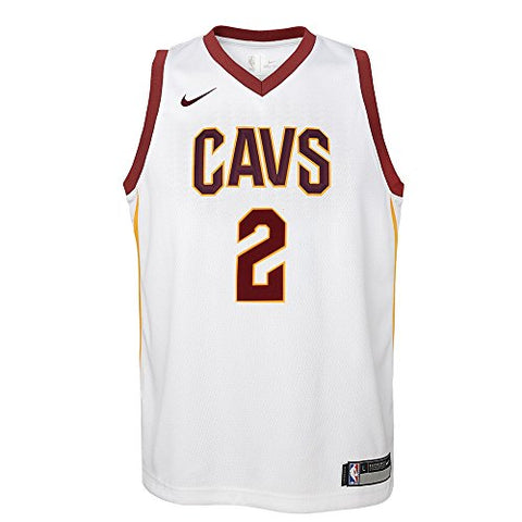 Kyrie Irving #2 Cleveland Cavaliers Jersey - Primo Jerseys