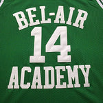 Will Smith #14 Bel-Air Academy High School Jersey - Primo Jerseys