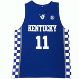 John Wall #11 Kentucky Jersey - Primo Jerseys