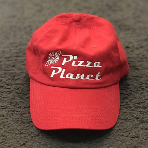 """Pizza Planet"" Hat"