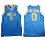 Russell Westbrook #0 UCLA Jersey - Primo Jerseys