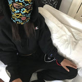 Gucci Ghost Ski Mask