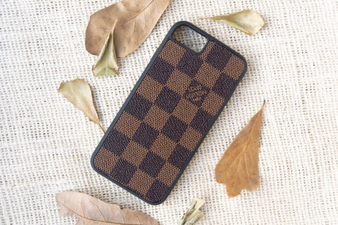 Louis Vuitton Damier Ebene iPhone Case