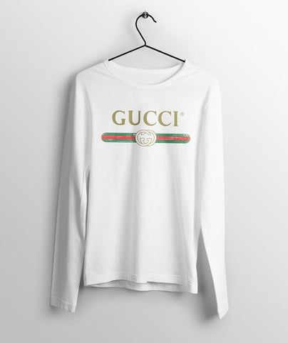 Gucci Inspired T-shirt