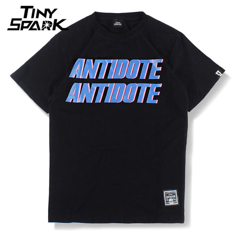 "Travis Scott ""Antidote' Tee - Primo Jerseys"