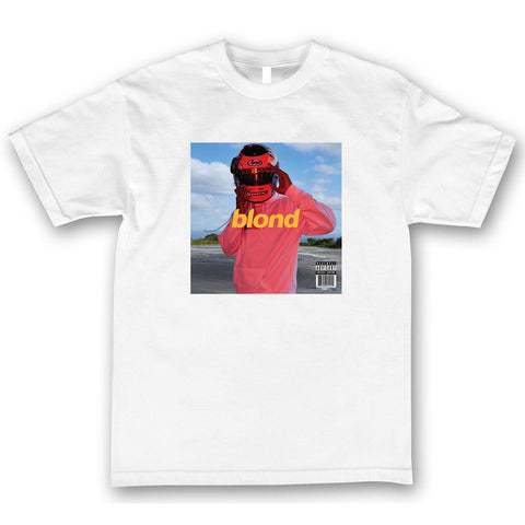 "Frank Ocean ""Boys Dont Cry"" Tour Tee - Primo Jerseys"