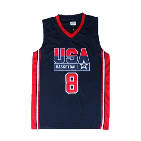 1992 Team USA Basketball Olympic Jerseys - Primo Jerseys