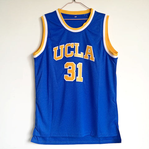 Reggie Miller #31 UCLA Throwback Jersey - Primo Jerseys