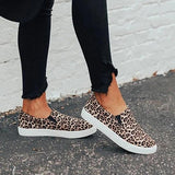 Cosysandals Casual Women Slip On Sneakers