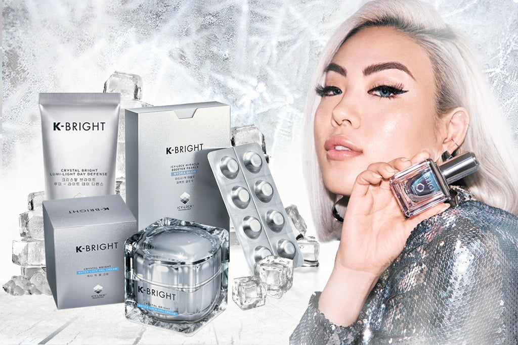 Keep your skin glowing at your fave winter wonderlands