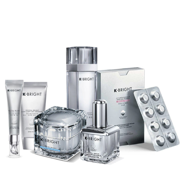 Youthful Radiance Set