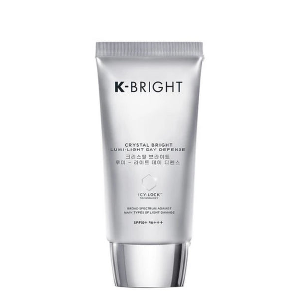 Crystal Bright Lumi-Light Day Defense