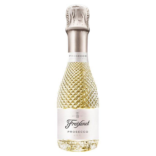 Champagne 200ml or 750ml