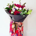 Floral Subscription x4 Bouquets