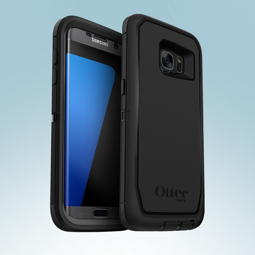 online store 302a1 a17ad OtterBox DEFENDER Samsung Galaxy S7 Case