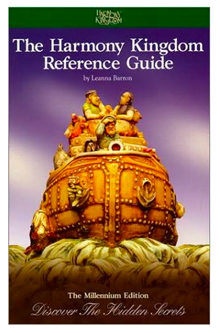 harmony kingdom millennium edition reference guide