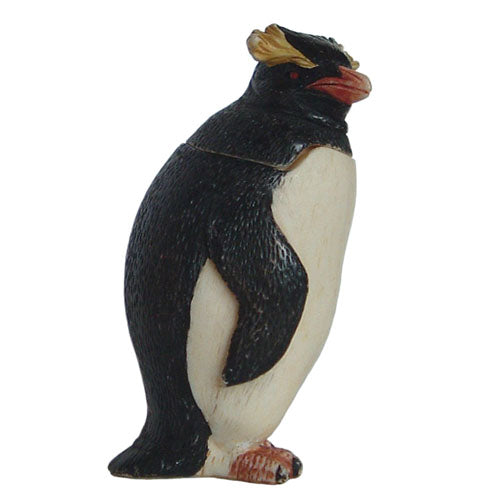 rockhopper penguin pot belly
