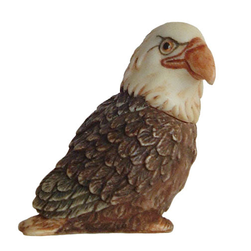 baldwin bald eagle pot belly